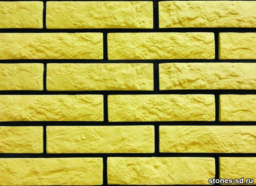 Декоративный кирпич Brick sun