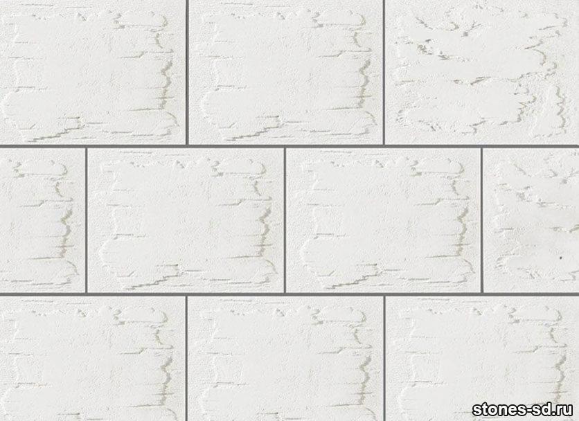 Декоративный камень Stone blanco