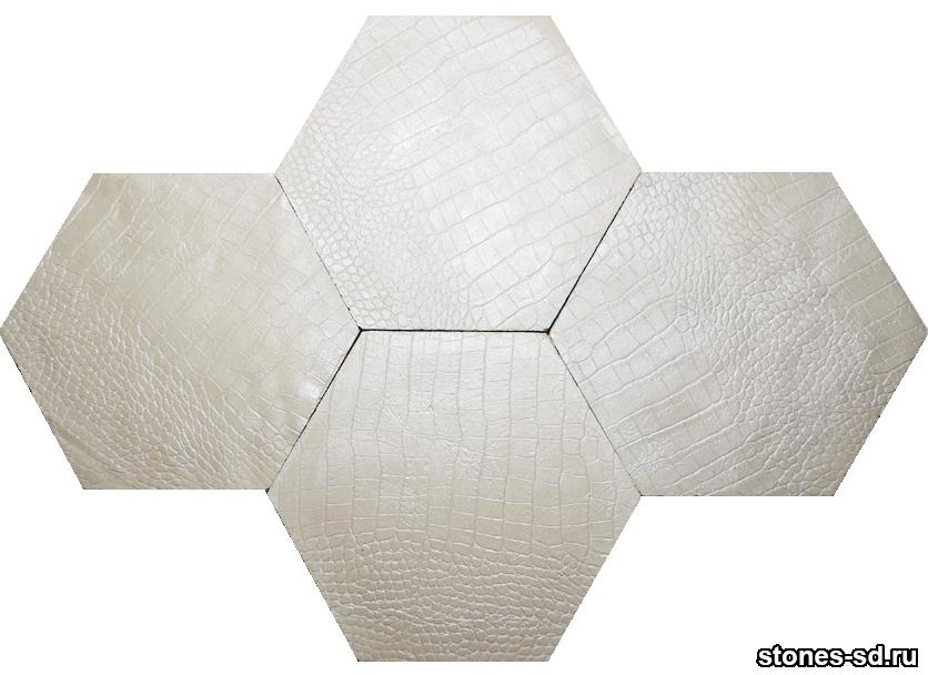 Декоративный камень skin beige
