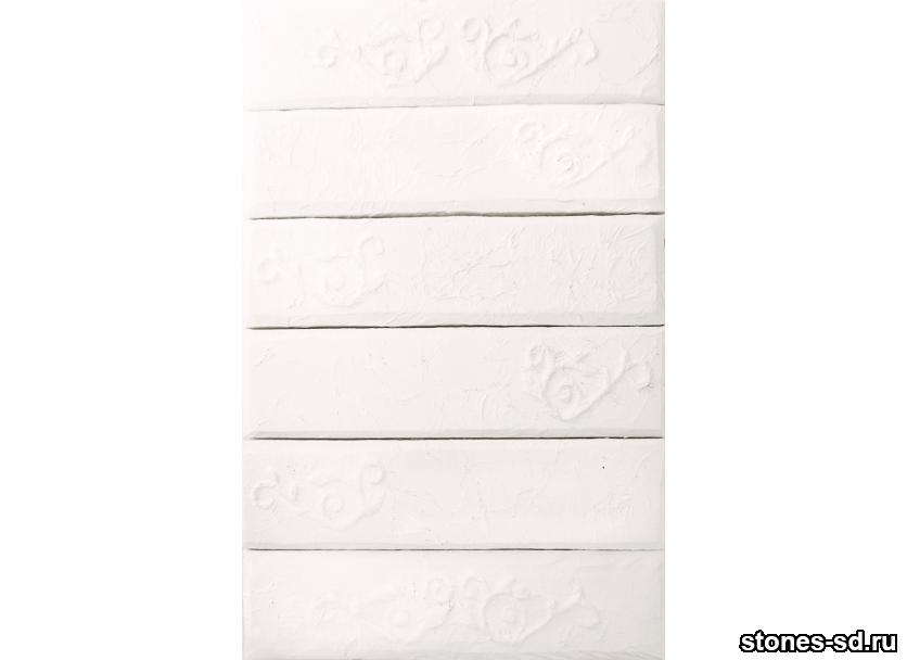 Декоративный кирпич Лофт декор винтаж светло-бежевый