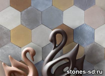 Декоративный камень Skin