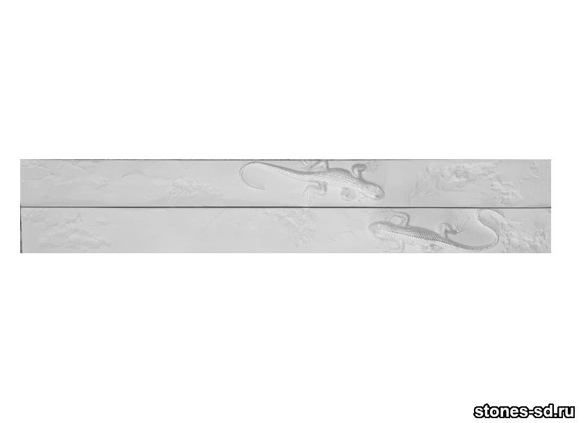 Декоративный кирпич Ригель decor salamandra blanco 2pz
